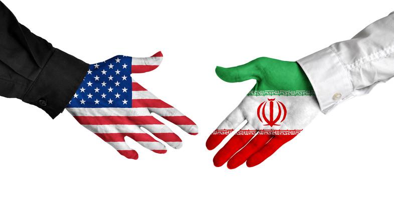 """دیر یا زود ایران و امریکا به سمت عادیسازی روابط دیپلماتیک گام برمیدارند"""""""