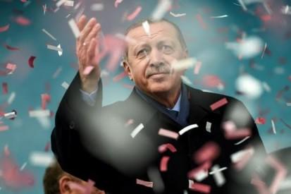 آیا اردوغان در همه پرسی برنده خواهد شد؟