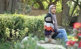 کمدین زن ایرانی به اسیدپاشی تهدید شد