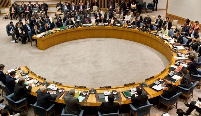 تلاش ناکام آمریکا علیه ایران در شورای امنیت سازمان ملل به بهانه اعتراضهای خیابانی
