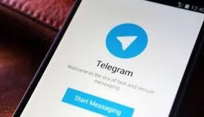 فیلتر شکن تلگرام