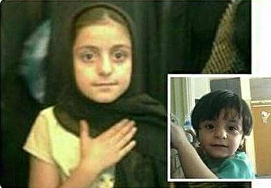 بازگشت دختر ربوده شده پس از ۶ سال به خانه پدری/ آدم ربایان کودک را فروخته بودند+عکس