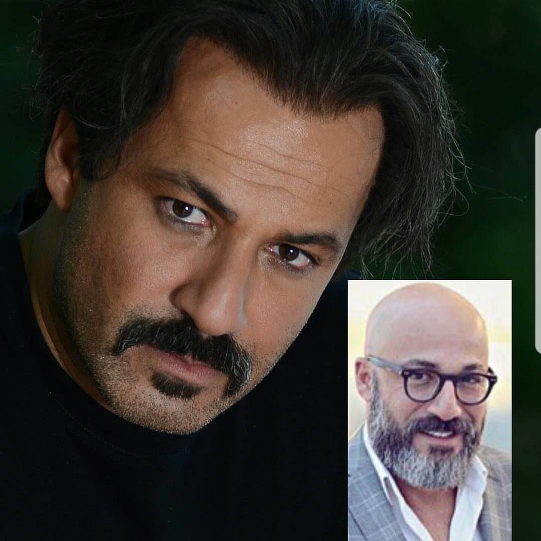 چهره کاملا متفاوت بازیگر خوش استایل ایرانی/عکس