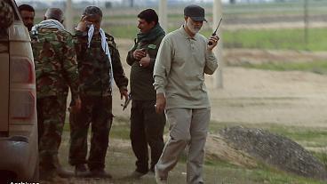 حماس: ایران وعده کمک در نبرد با اسرائیل درباره «قدس» را داده است