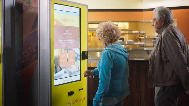 هوش مصنوعی به شما غذا می دهد! +تصاویر