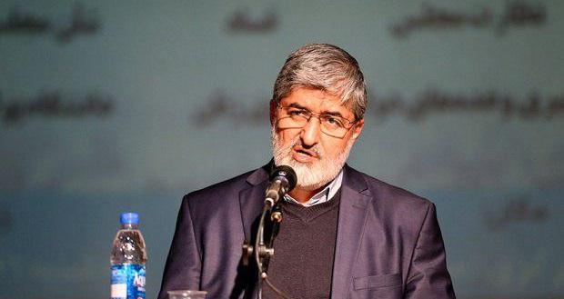 علی مطهری: اشتباه است فکر کنیم به هر شکلی عمل کنیم، انقلاب حفط میشود/در شرایط سختی به سر میبریم/ظلم و فساد امتها را از بین میبرد