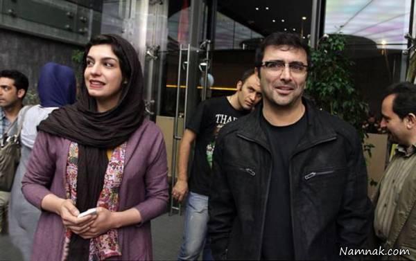 خواستگاری و ازدواج های عجیب به سبک بازیگران ایرانی/عکس
