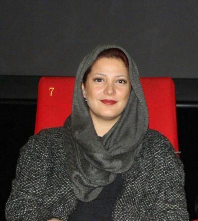 خانم مشهور بازیگر با اضافه وزن باورنکردنی به جشنواره فیلم فجر آمد + عکس