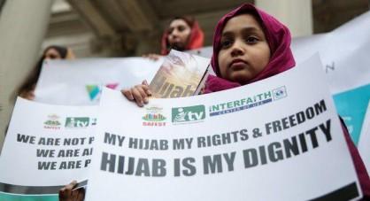 شهر نیویورک به سه زن برای برداشتن اجباری حجاب غرامت پرداخت کرد
