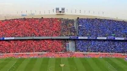 پایان شهرآورد پایتخت با پیروزی آبی ها/ استقلال ۱- پرسولیس 0+عکس و فیلم