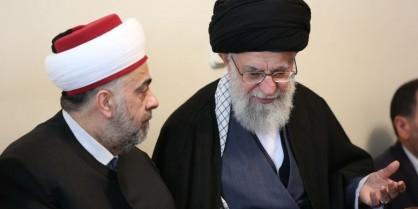 رهبر انقلاب: آن روز که نماز جماعت را در قدس بخوانید به زودی خواهد آمد