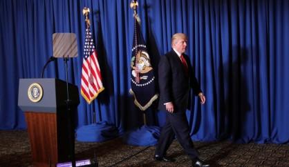 استراتژی ترامپ درمورد ایران در حال شکست است/۳ یار ترامپ که مخالف لغو برجام هستند
