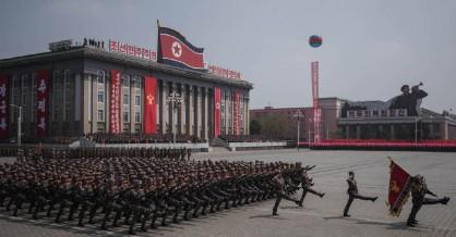 ۵ افسانه سیاست ترامپ در قبال کره شمالی/آمریکا می خواهد جنگ علیه پیونگ یانگ را آغاز کند؟