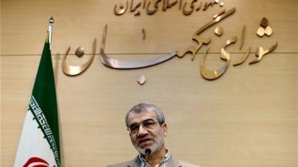 شورای نگهبان موافق رفراندوم/کدخدایی: از اختیارات رهبری است/واکنش به نامه جنجالی احمدی نژاد