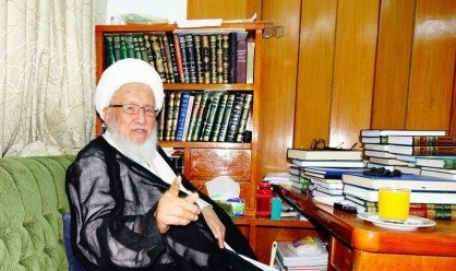آیت الله فیاض: من فرقی بین زن و مرد نمی دانم/زن می تواند رئیس جمهور، قاضی و مرجع تقلید شود