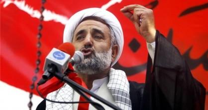 ذوالنور: احمدی نژاد را یک ضدانقلاب تمام عیار می دانم/او هیچ تقصیری در حوادث ۸۸ نداشت/ ۳ راه برای حل حصر وجود دارد/محاکمه و اعدام و یا توبه محصورین!