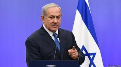 نتانیاهو: برجام را اصلاح یا کاملا لغو کنید/ایران مانند ببری است که از قفس رها شد