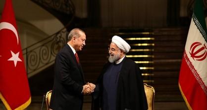 گفت وگوی تلفنی یک ساعته روحانی و اردوغان؛ تاکید بر جلوگیری از فاجعه انسانی در غوطه شرقی