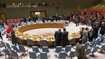 ابراز نگرانی شدید نسبت به وضعیت انسانی در سوریه/ نتیجه ۳ ساعت رایزنی پشت درهای بسته شورای امنیت سازمان ملل؛ بیانیه یک دقیقه ای