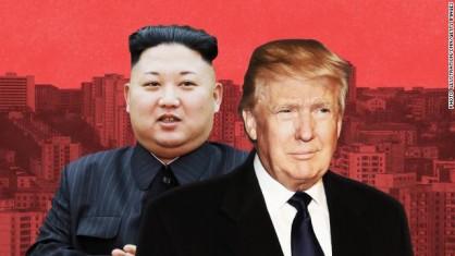 دعوت رهبر کره شمالی از ترامپ برای گفت وگوی حضوری/ترامپ پذیرفت/ عقب نشینی کیم جونگ اون و آمادگی برای خلع سلاح هستهای؟