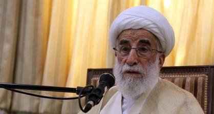 موافقت رهبر انقلاب با کناره گیری آیت الله جنتی از امامت جمعه تهران