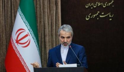 واکنش دفتر سخنگوی دولت به ادعای یک نماینده مجلس درباره استیضاح سه وزیر