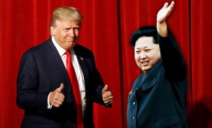 در بسته ترین کشور جهان چه می گذرد؟ چرا «کیم جونگ اون» حاضر به دیدار با «ترامپ» شده است؟