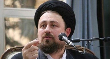 روایت سیدحسن خمینی از تفاوت اعتراضات 88 با 96 /نادیده گرفتن مطالبات منجر به فروپاشی می شود