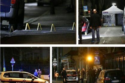 جزئیات حمله به اقامتگاه سفیر ایران در وین/مهاجم کشته شد/هویت ضارب مشخص نیست