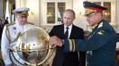 گزارش  «سی ان ان»از شش راهی که روسیه از طریق آن در حال تغییر دادن جهان است