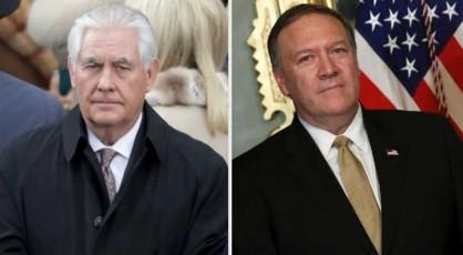 تحولات جدید دولت ترامپ؛ وزیر خارجه جدید آمریکا کیست؟ درباره ایران و برجام چگونه فکر میکند؟