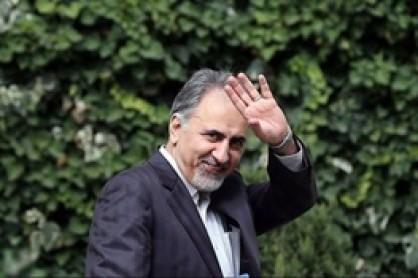 بررسی سناریوی دلایل استعفای شهردار تهران در آخرین روزهای سال 96/حافظی: شهردار با وثیقه آزاد است