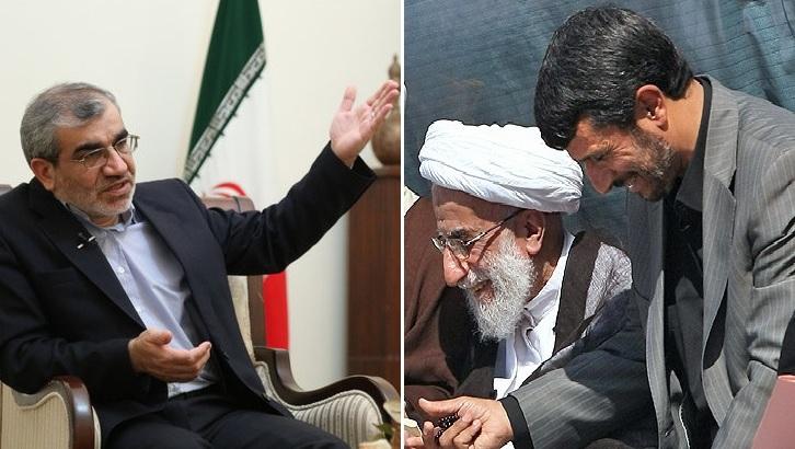 افشاگری بیسابقه درباره انتخابات سال 88؛ احمدینژاد میخواست انتخابات را مهندسی کند