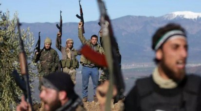 اختلاف ایران و روسیه درباره «عفرین»/حمایت تهران از یگانهای کردی در برابر ترکیه؟