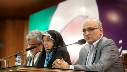 تهران مشهد نیست/نگذاریم ضدبرجامیان از برجام سود ببرند/نگذارید تاریخ تکرار شود