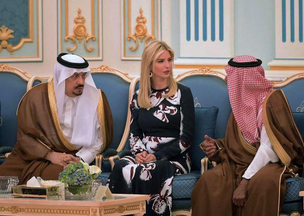 شگفتیهای سفر ترامپ به عربستان