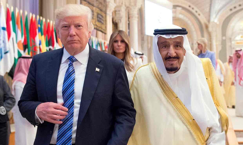 نیویورکتایمز: ترامپ پوپولیست بهجای چاپلوسی برای عربستان به پیام ایرانیان توجه کند