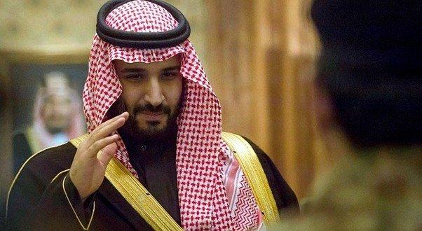 زلزله سیاسی در عربستان/ پادشاه عربستان بن نایف را برکنار و پسرش را ولیعهد کرد