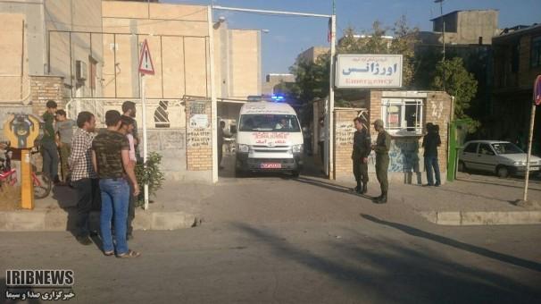 سرباز قزوینی همخدمتیهای خود را به رگبار بست/3 نفر کشته و 6 نفر زخمی