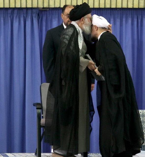 آغاز مراسم تنفیذ رئیسجمهور تا ساعاتی دیگر