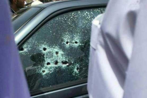 قتل هولناک 2 مرد در چابهار +عکس