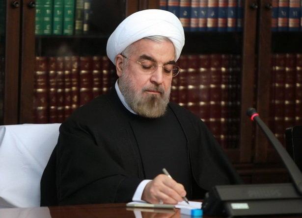 فوری/روحانی در نامهای فهرست وزرای پیشنهادی خود را اعلام کرد+اسامی