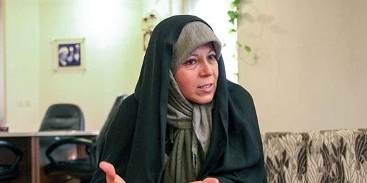 فائزه هاشمی: در رابطه با مرگ پدر ابهام وجود دارد/بعد از فوت پدرم، 4نفر از خانواده ممنوعالخروج شدهاند/هاشمیزدایی کلید خورده