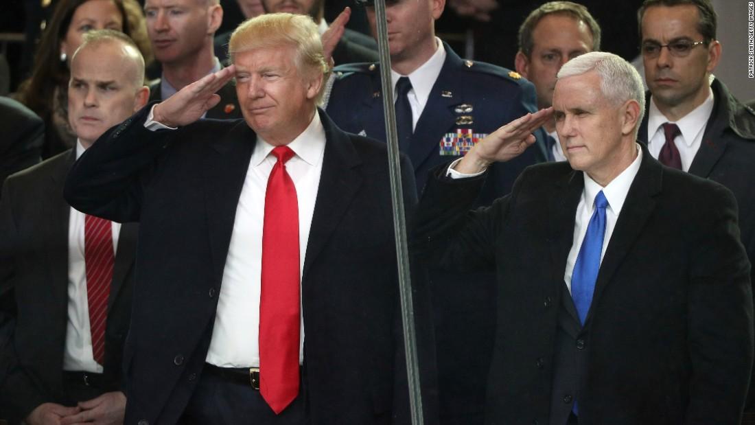 اظهارات تازه ترامپ: ایران به روح برجام پایبند نیست/ کره شمالی حواسش را جمع کند
