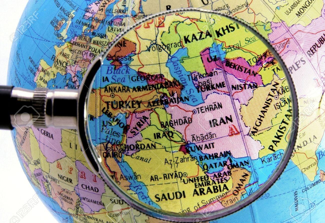 ایران بیخ گوش اسرائیل/۵ نگرانی اسرائیل از شکست داعش و کامیابیهای ایران