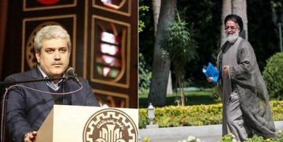 دو معاون رئیسجمهور منصوب شدند/ روحانی ستاری و شهیدی را ابقا کرد+جزئیات
