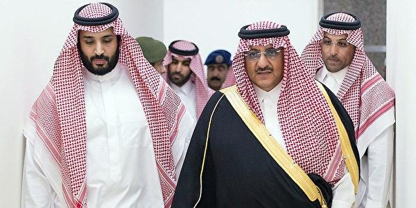تشدید اختلاف و چنددستگی در عربستان/ ساختن داستان اعتیاد بننایف کار چهکسی بود؟
