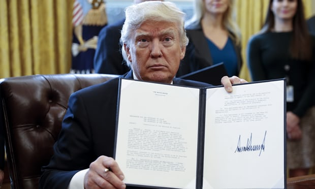 فایننشالتایمز: ترامپ هدف را اشتباه گرفته/بجای ایران نگران کرهشمالی باشد