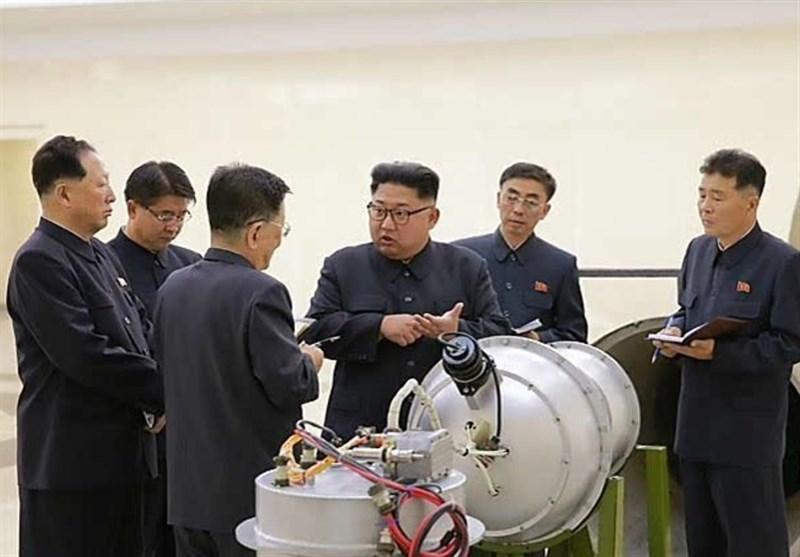 ششمین آزمایشهستهای کرهشمالی/ساخت بمبجدید با قدرت تخریببالا /واکنش آمریکاوژاپن