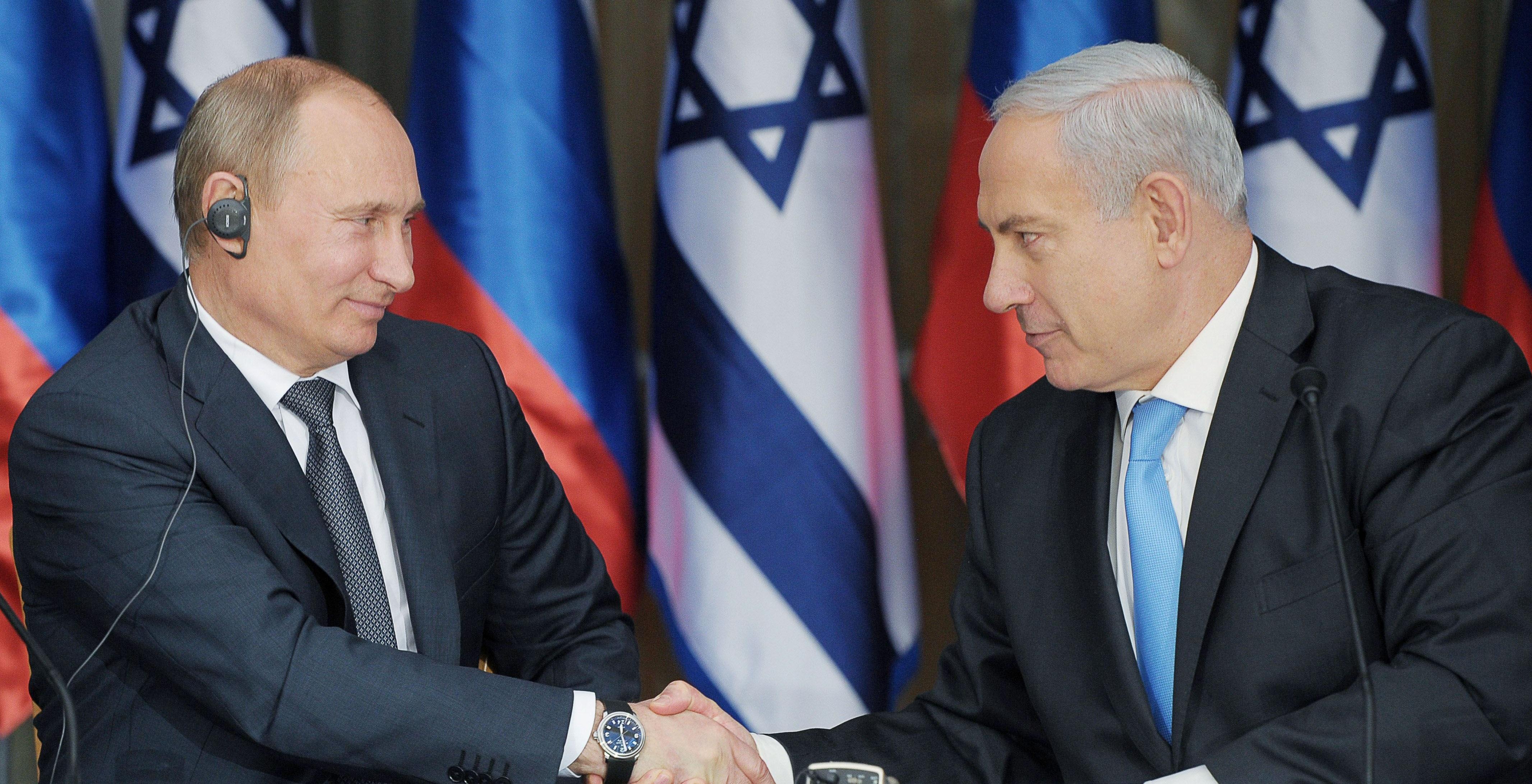 میدلایستآی: افزایش احتمال رویارویی ایران و اسرائیل/پوتین تهران را رها میکند؟